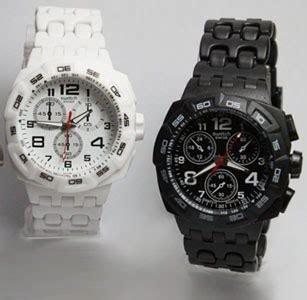 Jam Tangan Pria Swatch Yos413 Ori jual beli jam tangan kw