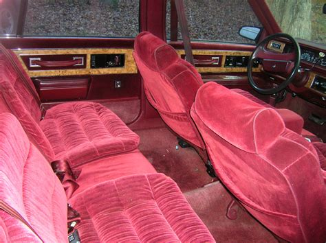 1990 Buick Lesabre Interior by 1989 Buick Lesabre Interior Pictures Cargurus