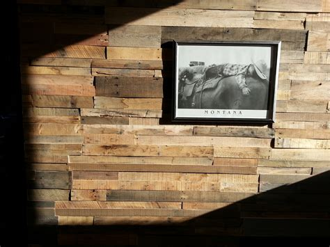 reclaimed wood wall paneling sustainable lumber company pallet wood wall panels sustainable lumber company