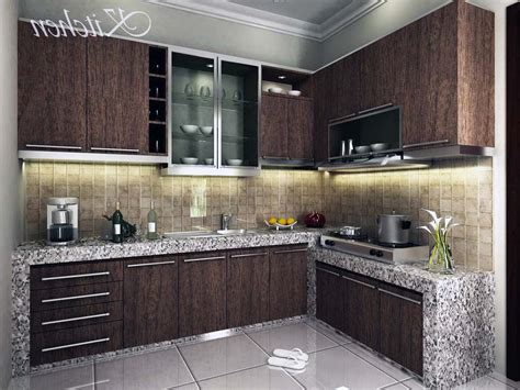 desain dapur minimalis sederhana 2016 kitchen set minimalis untuk dapur kecil
