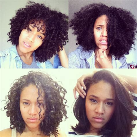 what type of hair is better for the vixen sew in remember how i was complaining about my crusty curls here