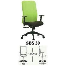 Subaru Sbs 60 kursi manager subaru raja kantor