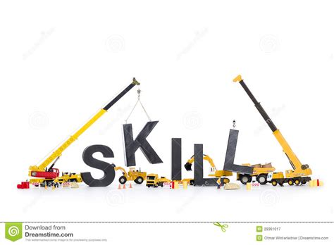 House Building Plans With Prices by Developing Skills Machines Building Skill Word Stock
