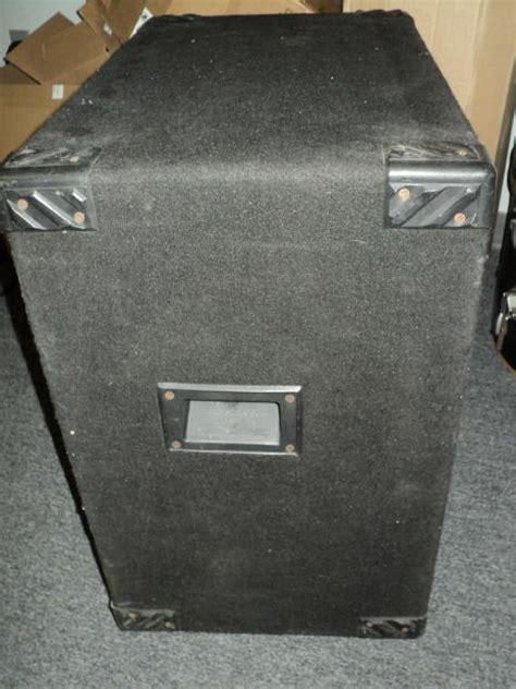 hartke 410 transporter bass cabinet hartke 115tp transporter 1x15 electric bass guitar speaker