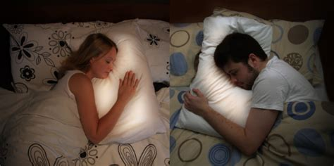 Glow Pillows For Couples by Distance Relationship Pillows A Cup Of Jo