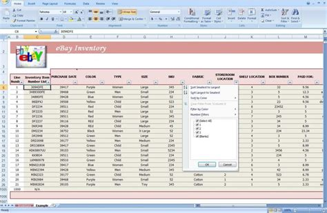 New Spreadsheet Software by Exle Of Spreadsheet Software Buff