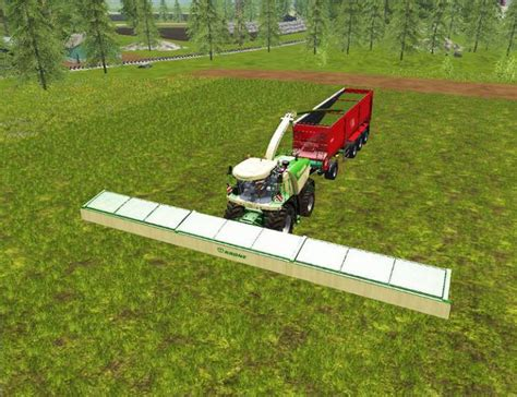are salt ls really good for you krone xdisc 1860 v1 0 farming simulator 2017 mods ls