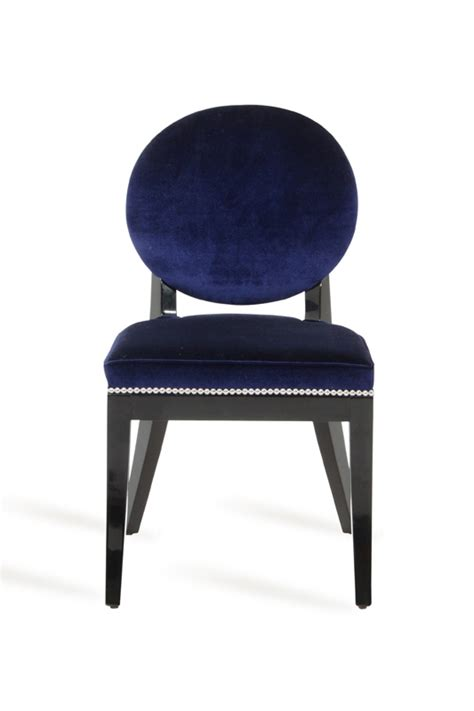 chairs armchairs and stools modern blue