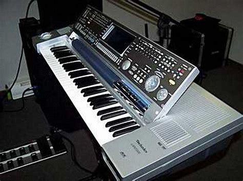 Keyboard Kn 7000 technics sx kn7000 image 15931 audiofanzine