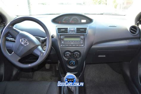 interior vios 2012 toyota vios 2012 manual transmission for sale used cars