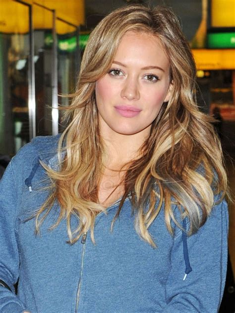 Cusack Thinks Hilary Duff Is Talented by 418 Best Images On