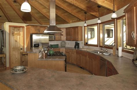 home design story kitchen why our ancestors built round houses and why it still