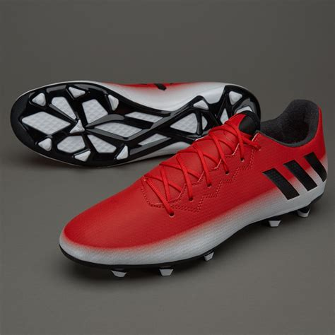 Sepatu Redknot Hemera Irland Pro adidas messi 16 3 fg junior boots firm ground black white