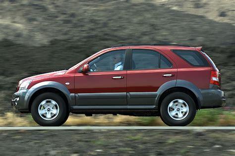 Kia Sore Kia Sorento 2 5 Crdi Ex X Clusive 2005 Parts Specs