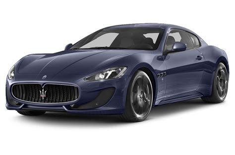 Photo Of Maserati Maserati Granturismo News Photos And Buying Information
