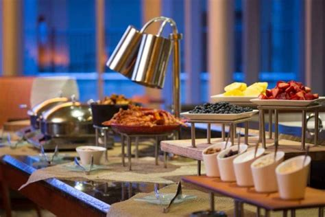 here are the 11 best buffet restaurants in michigan