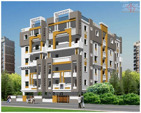 Appartment Elevation by Apartment Elevation Design Home Decorating Ideas