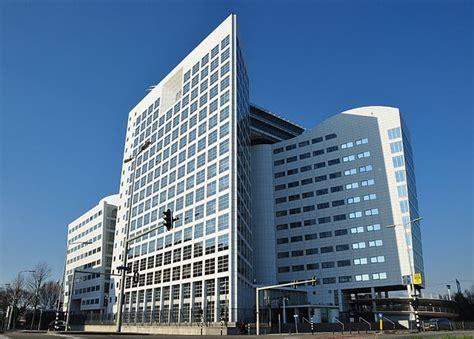 Netherlands Address Lookup File Netherlands The Hague International Criminal Court