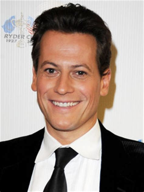 ioan gruffudd who do you think you are people who should play batman next