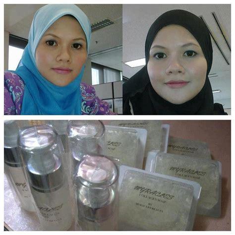 Bio Effect Serum Beautysky Kulit Sebening Dalam 12 Hari liza shoppe myracles