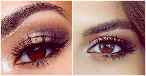 imagenes ojos cafes los mejores makeups para novias con ojos caf 233 s yo amo