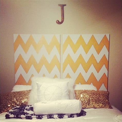 canvas headboard diy headboard out of canvas headboards pinterest