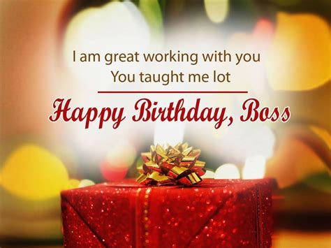 Formal Birthday Quotes Birthday Wishes For Boss Formal And Funny Messages