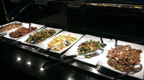 teppanyaki grill supreme buffet japanese fridley mn