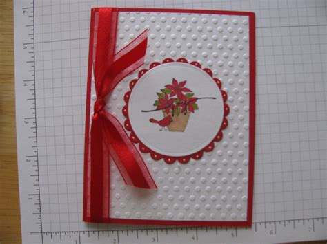 How To Handmade Cards - handmade card karens handmade cards