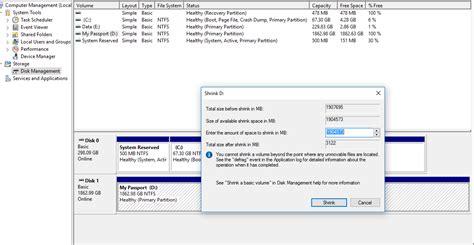 cara format hardisk seperti baru cara membuat partisi baru pada hardisk eksternal dengan