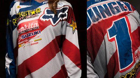 signed motocross jerseys support michelle warneke win a signed mx jersey