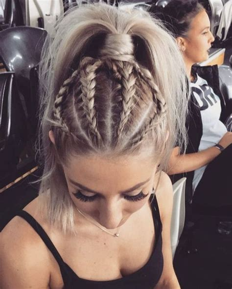 plaited fancy hairstyles for african hair 50 amazing long hairstyles cuts 2018 easy layered long