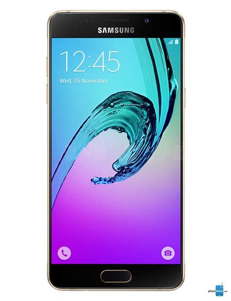 5 Samsung Galaxy Samsung Galaxy A5 2016 Specs