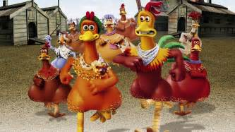 4th forms chicken run