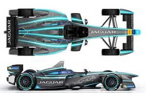jaguar to enter formula e racing series in 2016