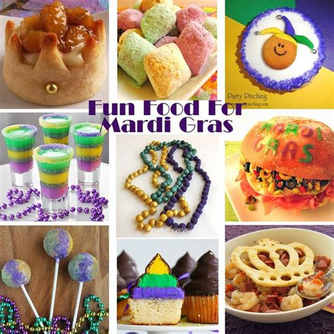 mardi gras dishes food for mardi gras hungry happenings recipes