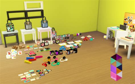 tumblr bedroom clutter sims 4 cc my sims 4 blog bedroom clutter by simmingwithabbi