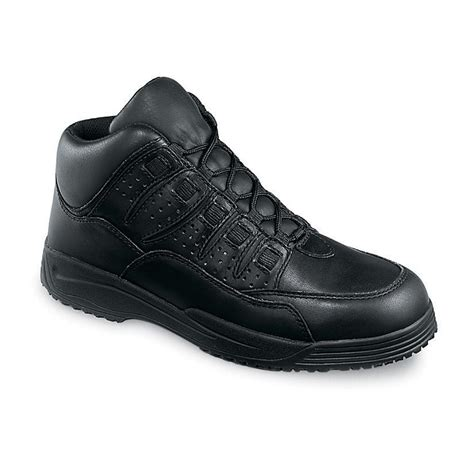 wing athletic shoes s worx 174 by wing 174 shoes 6335 safety allstar