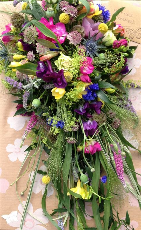 july wedding flowers uk bold bright wedding flowers at the curradine barns