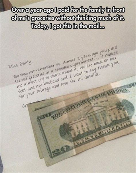 Random Acts Of Kindness Essay Exles by 18 More Random Acts Of Kindness That Might You Techeblog