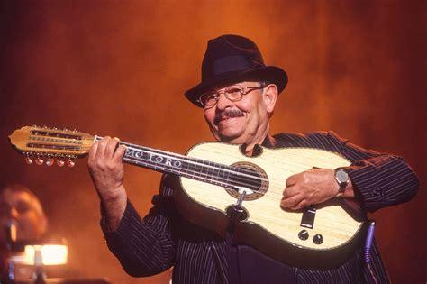 yomo toro latin  virtuoso dies   nytimescom
