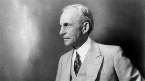 Herny Ford Henry Ford S Legacy The Model T And Other Historical Facts
