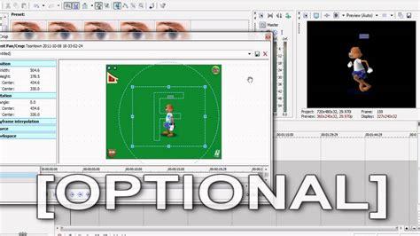 sony vegas pro tutorial using the chroma keyer effect sony vegas tutorial chroma keyer overlay youtube
