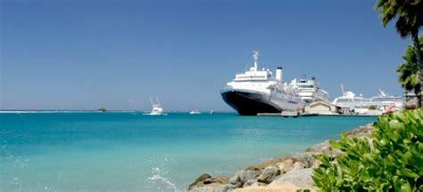 cruises vanuit aruba aruba cruise vertrekken vanuit en aankomen met een