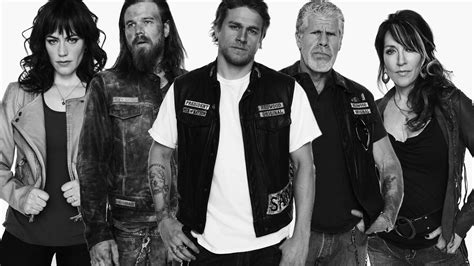 Sons Of Anarchy L by Sons Of Anarchy Wallpaper 1000977