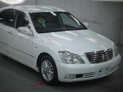 toyota crown grs182 2639490 japan used toyota crown cba grs182 sedan car 2004