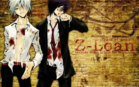 anime zombie anime images zombie loan hd wallpaper and background