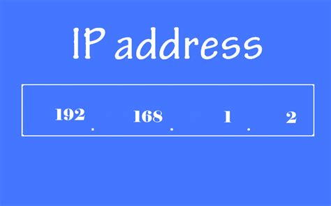 192 Address Finder 192 168 1 2 Home Network Ip Address 5bestthings