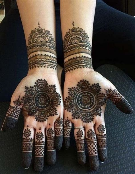 simple mehndi designs gallery for hands 2018 2 mehndi