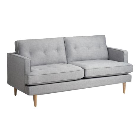 best budget sofa budget sofas 22 sofas that actually look expensive thesofa